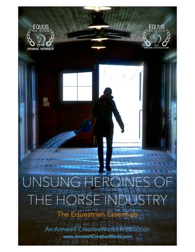 Unsung Heroines Poster